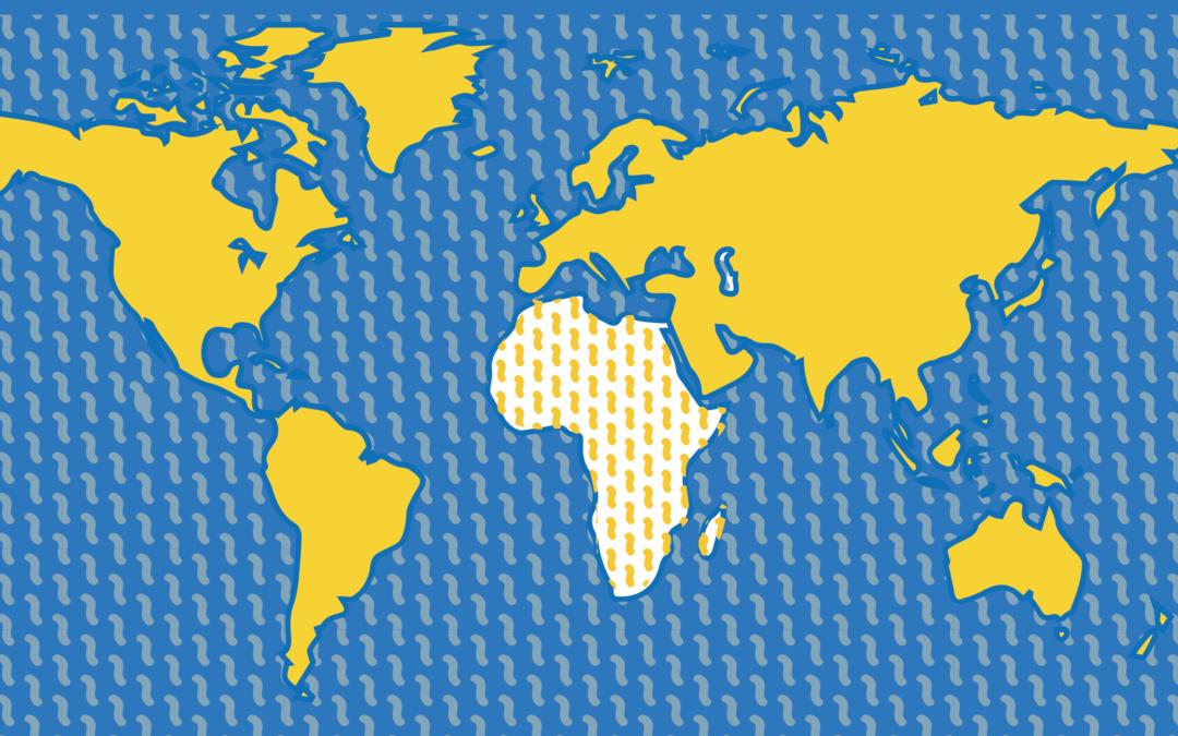Le Covid-19 sur le continent africain