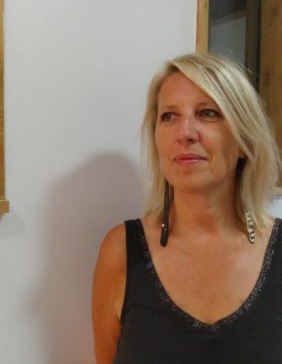 Sandrine DELACOUR, Coordinatrice